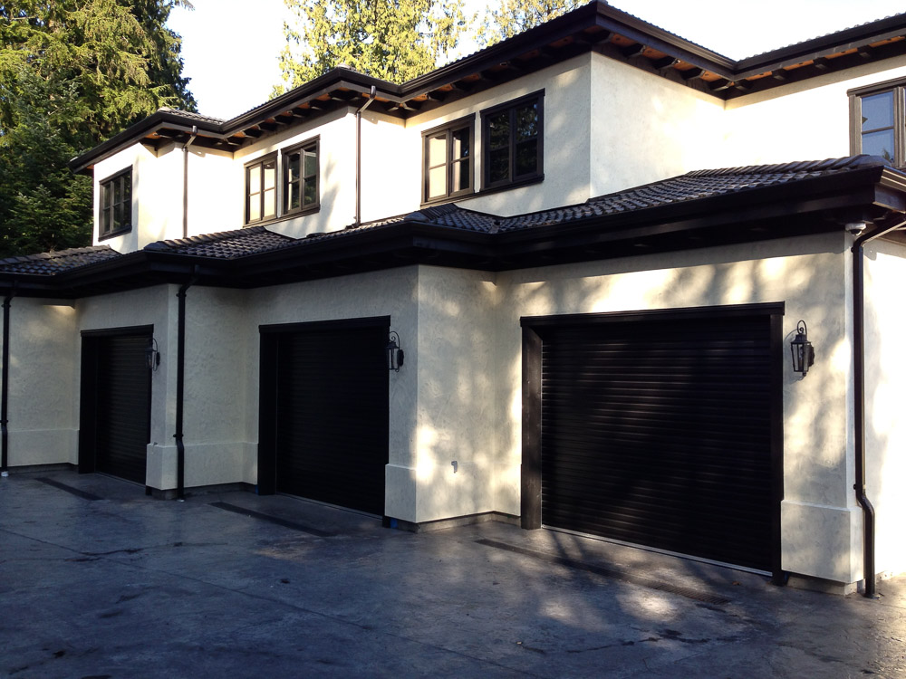Doors To Garage: Residential Garage Door Photos