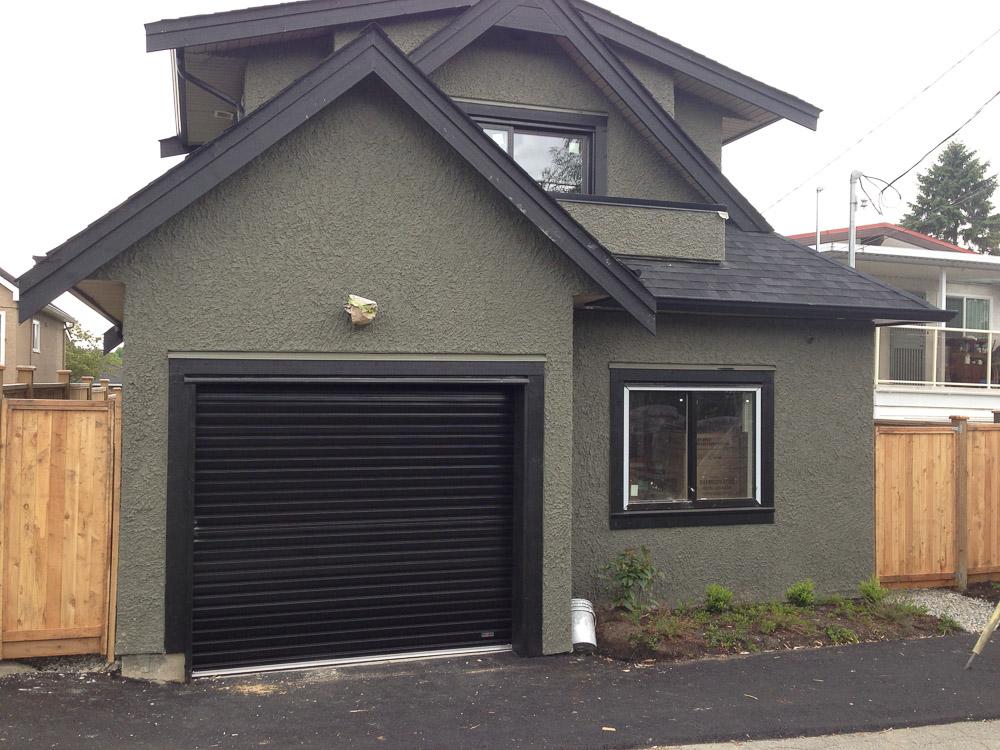 Residential Garage Door Photos Smart Garage