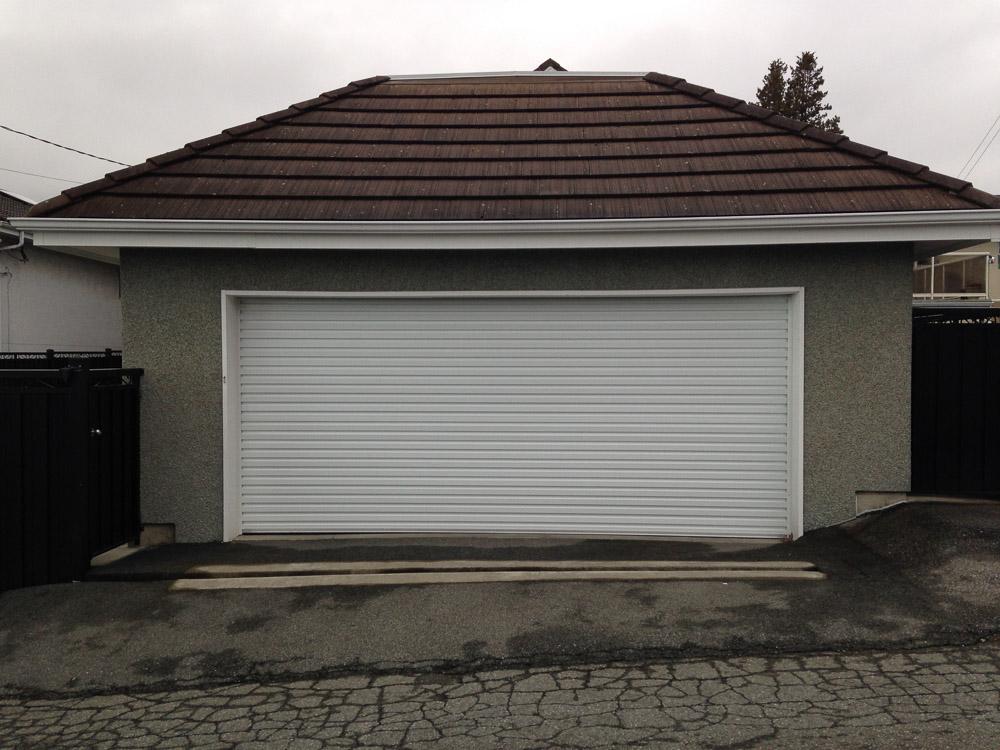 To Garage: Residential Garage Door Photos