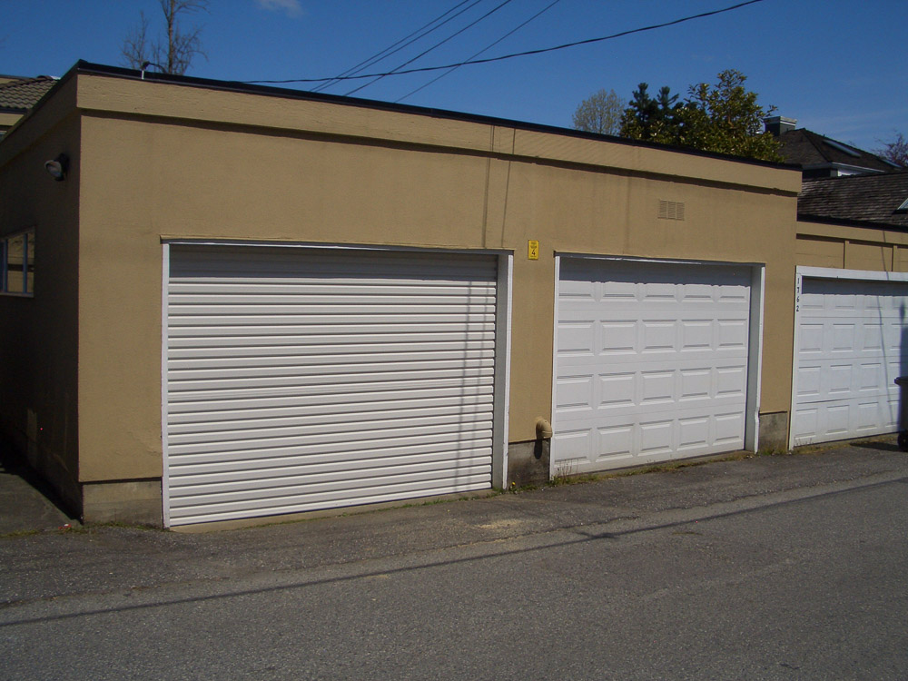 Residential Garage Door Photos Smart Garage