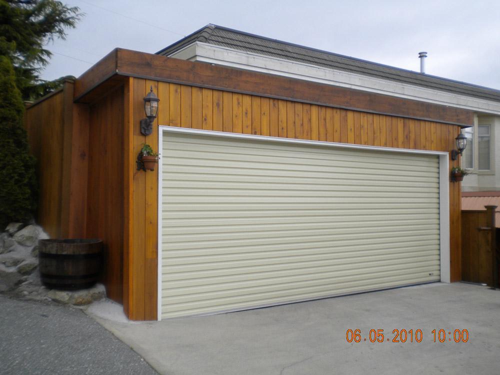 Residential garage door photos smart