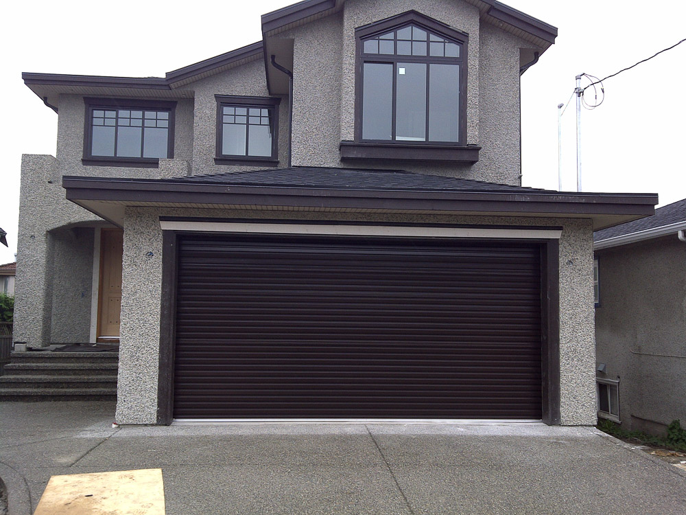 residential garage door photos smart garage. Black Bedroom Furniture Sets. Home Design Ideas