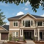 PNE 2011 Prize Home