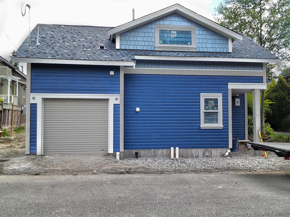 Residential Garage Doors : Residential garage door photos smart