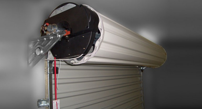 Simple steps to make installing a Smart Garage door easy