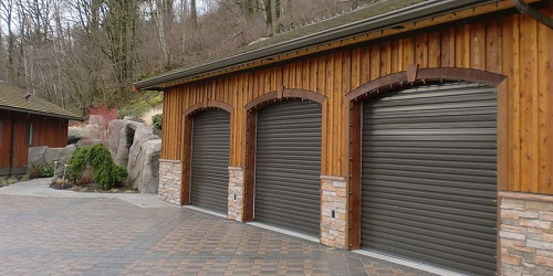Five steps to building your dream garage