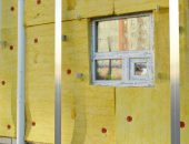Radiant heat transfer and insulation options for your home.
