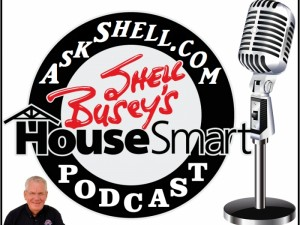 Shell Busey's House Smart