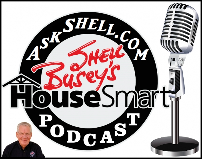 Shell Busey commends the Roll-Up-Door
