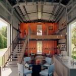 kalkin house in garage