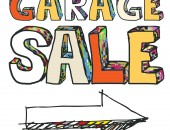 6 Reasons for a Fall Garage Sale