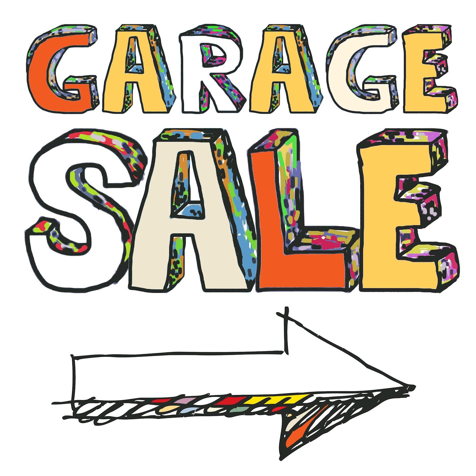 6 Reasons for a Fall Garage Sale | Smart Garage