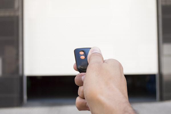 Why Won T My Garage Door Close Smart Garage