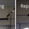 How do I know if my Garage Door's torsion spring is broken?