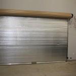 Insulated Roll up Door