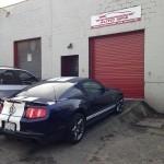 Vancouver Showroom Auto Spa