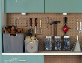 Organizing Ideas for Your Garage