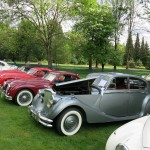 Vancouver ABFM classic cars