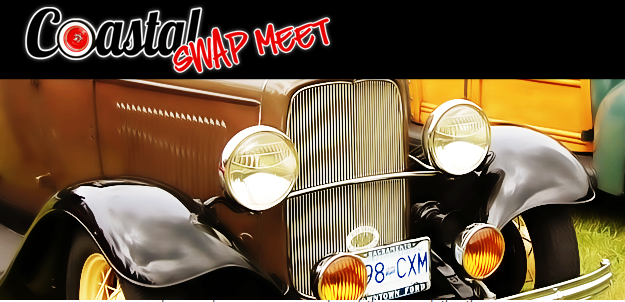 46th Annual Coastal Swap Meet