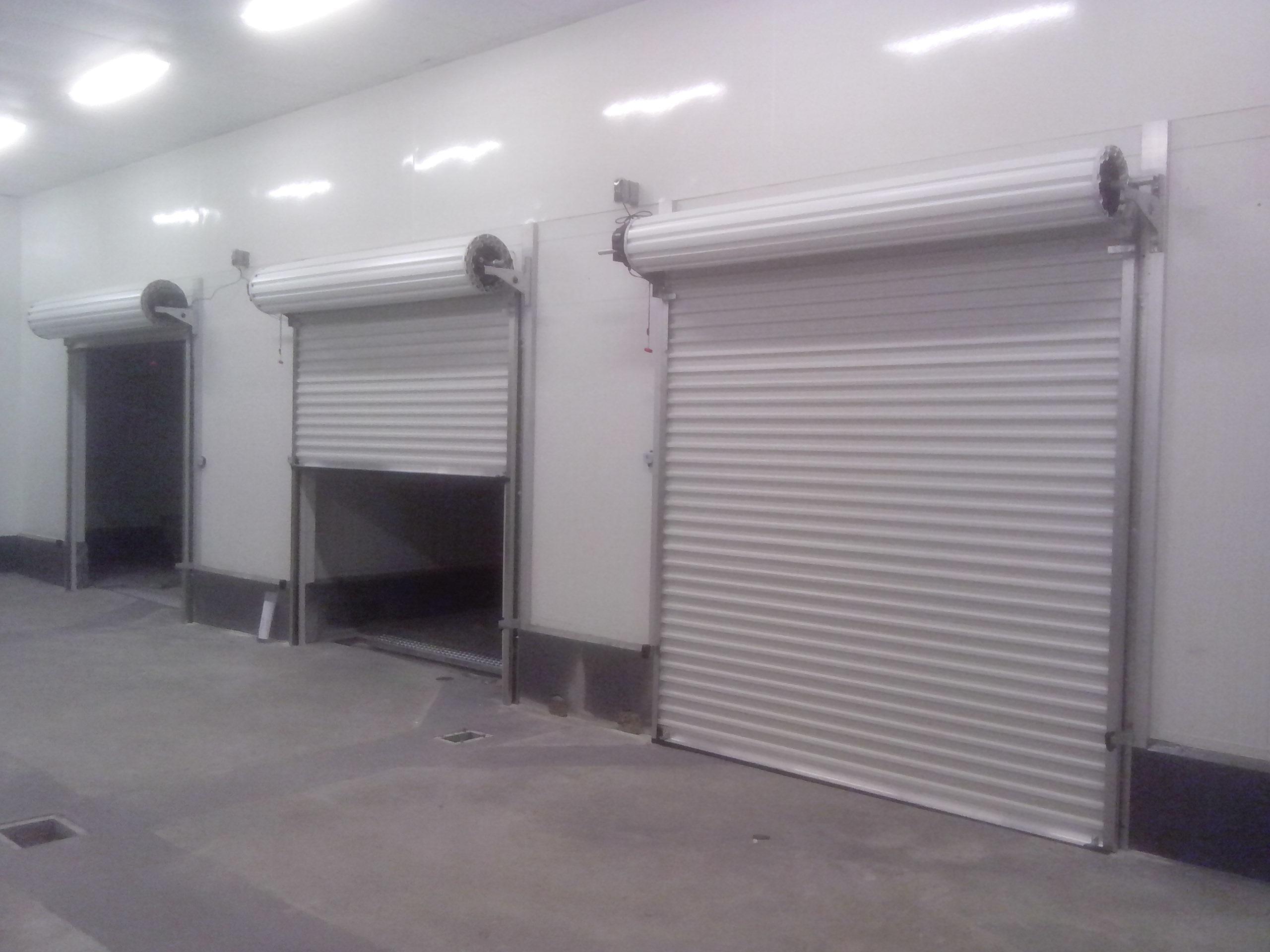 Roll Up Garage Doors In Richmond Smart Garage