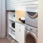 laundry room shutter