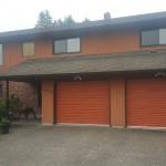 Roll-up-Doors in Maple Ridge