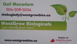 West Grow Biologicals