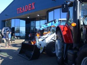 Tradex
