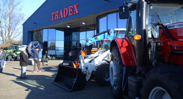 Upcoming event: Pacific Agriculture Show