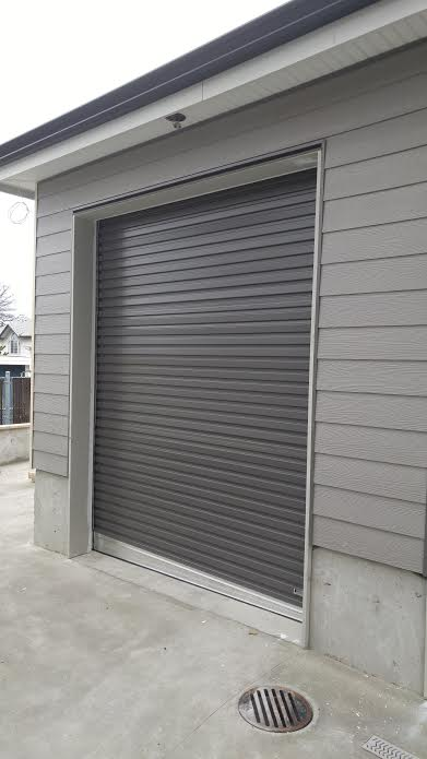 Commercial Garage Door Photos Smart Garage