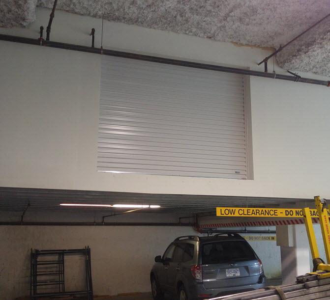 Commercial Garage Door Photos Smart Garage