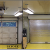 To insulate or not? The Great Garage Door Debate