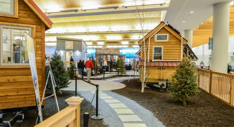 Event: BC Home and Garden Show 2018