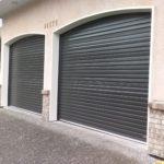 Surrey roll up garage doors