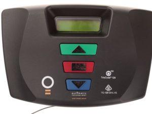 GDO 10 Remote Control Console