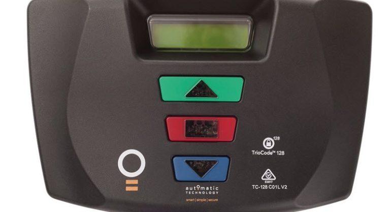 How to Program Your GDO-10 Remote Control