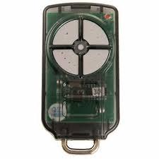 GDO-10 Remote